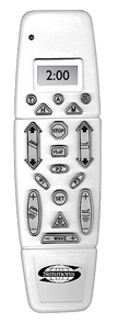 Simmons Adjustable Bed Remote Control Replacement, Model GW02 Orthomatic